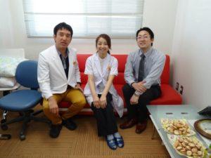 津島Dr H27.5.25~29