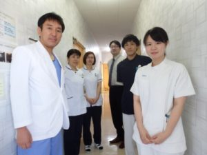 ORT(視能訓練士)実習生の研修を受け入れました 7