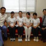 当院でORT実習を行いました! 2