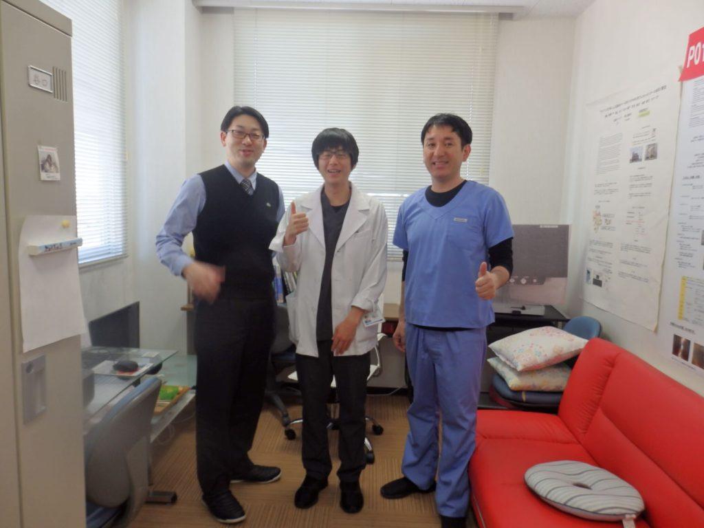 当院で研修を行いました!35