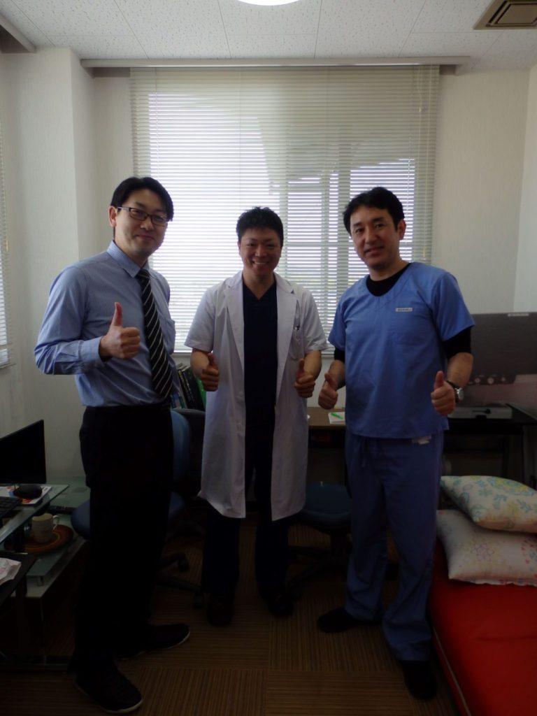 当院で研修を行いました!39