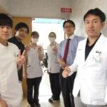 ORT(視能訓練士)実習生の研修を受け入れました 13