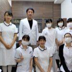 ORT(視能訓練士)実習生の研修を受け入れました 14