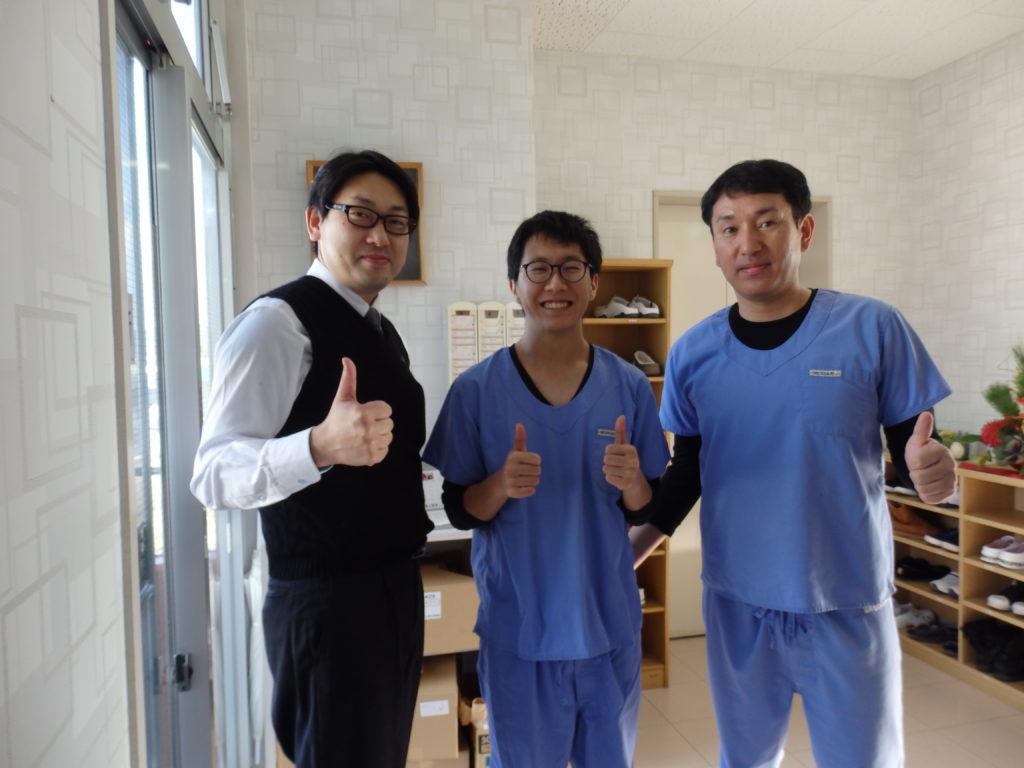 当院で研修を行いました!44