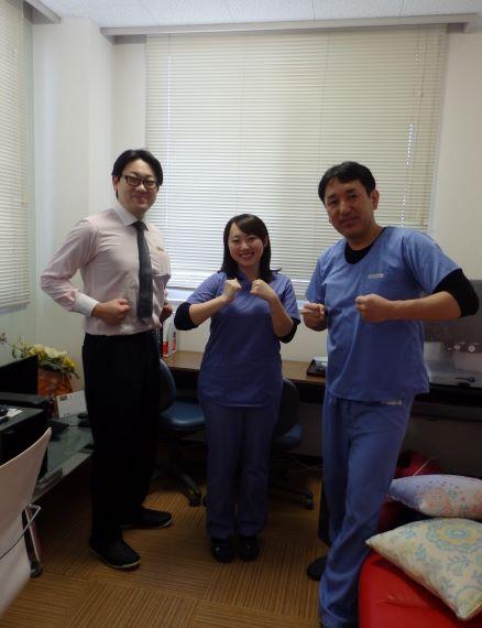 当院で研修を行いました!48