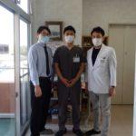 当院で研修を行いました!59
